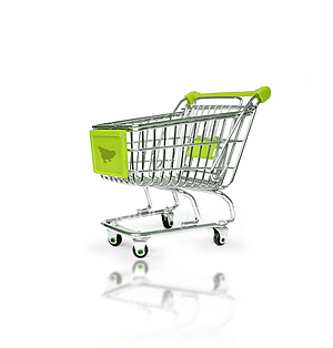 ecommerce cart lime e Commerce Web Design
