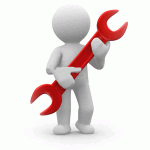 website repair guy 150x150 Website Repair