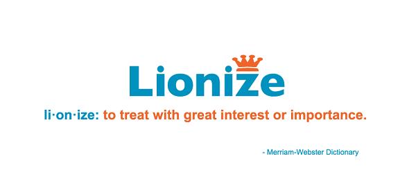 lionize designs defined 600x268pxh San Diego Web Design